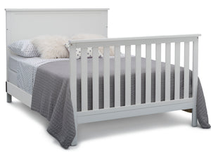 Full size bed rail