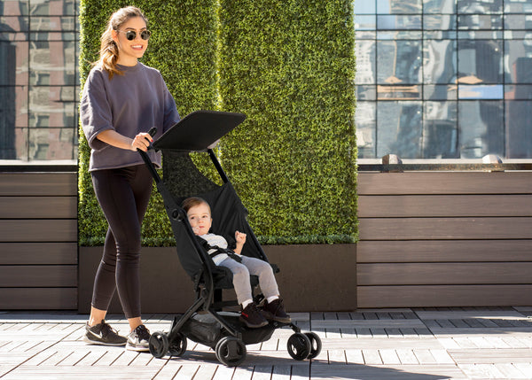 The Clutch Travel Stroller