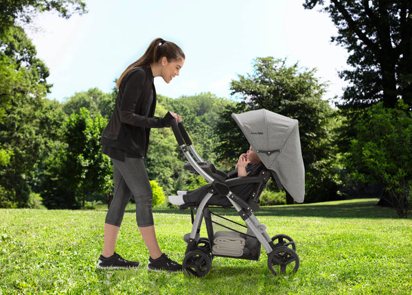 J is for Jeep® Unlimited Reversible Handle Stroller