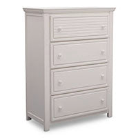 Oakmont 4 Drawer Chest