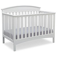 Abby 4-in-1 Crib