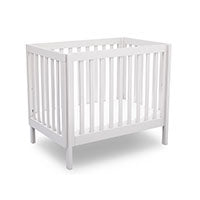 Bennington Elite Mini Crib with Mattress