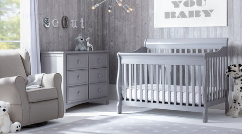gray nursery furniture. Canton - Grey Gray Nursery Furniture S