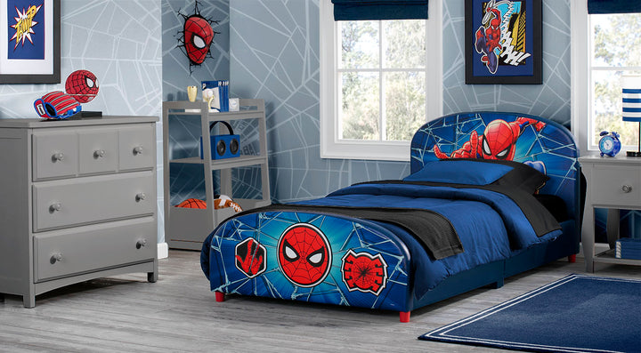 Spider-Man Kids\' Bedroom Set – Delta Children