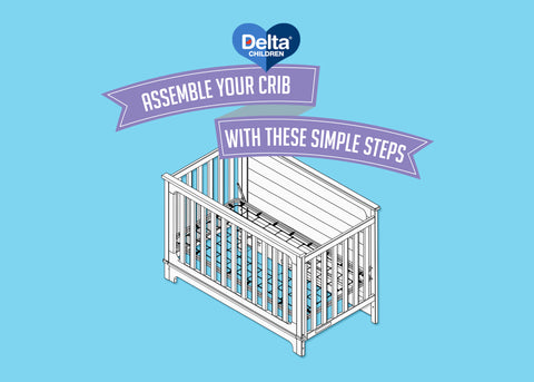 Bentley S Series 4 In 1 Crib Delta Children S Products