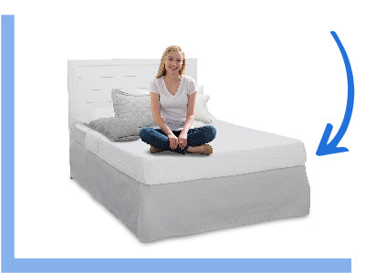Convert to a Full-Size Bed