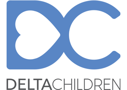 DeltaChildren footer logo