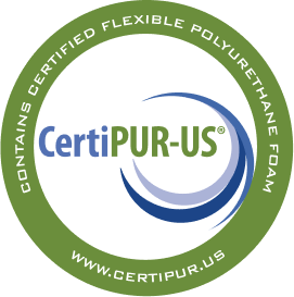 CertiPUR-US badge