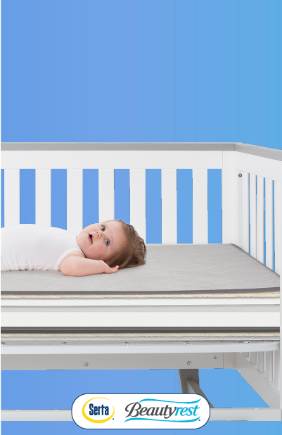 Delta Children Mattress