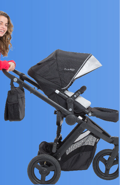 Delta Children Jeep Stroller