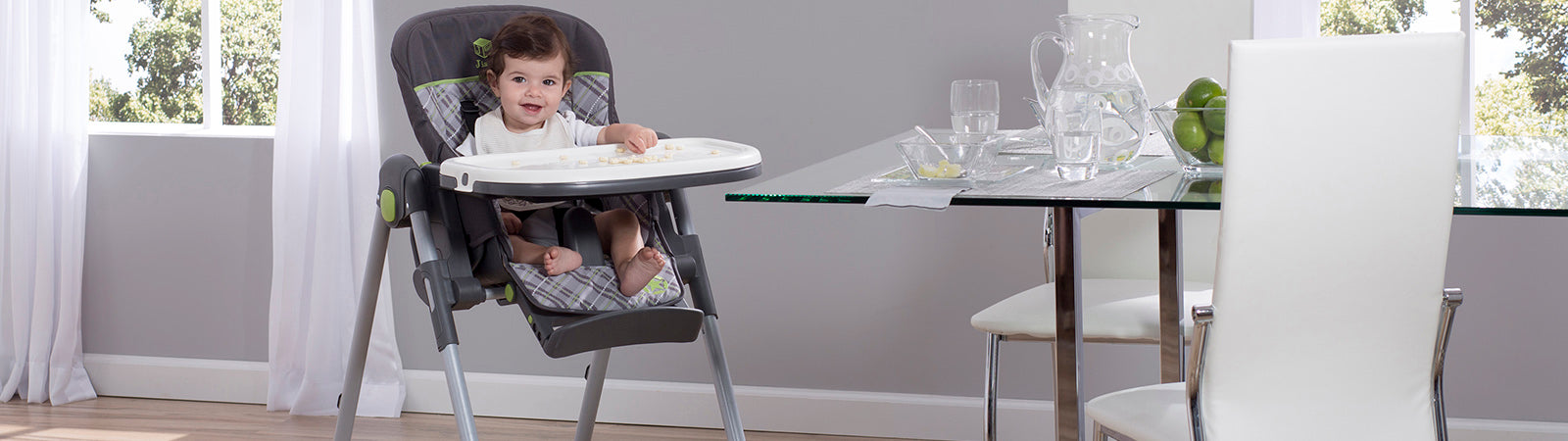 High Chairs for Infants and Toddlers Delta Children