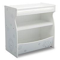 Modbaby Changing Storage Unit