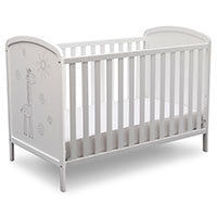 Modbaby 3-in-1 Crib
