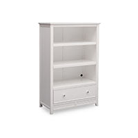 Bennington Elite Bookcase with Drawer