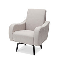 Lux Swivel Chair