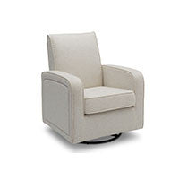 Charlotte Nursery Glider Swivel Rocker Chair