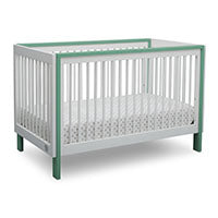 Fremont 3-in-1 Convertible Crib