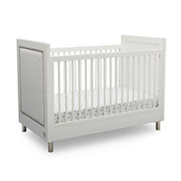 Avery 3-in-1 Convertible Crib