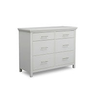 Avery 6 Drawer Dresser