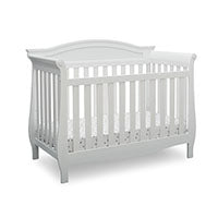 Lancaster 4-in-1 Convertible Crib