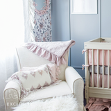 Delta Children featured in Lacey Chabert's Nursery on People.com