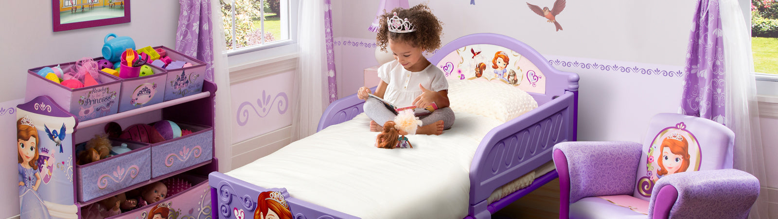 Disney Sofia the First Furniture & Disney Sofia the First | Delta Childrenu0027s Products islam-shia.org