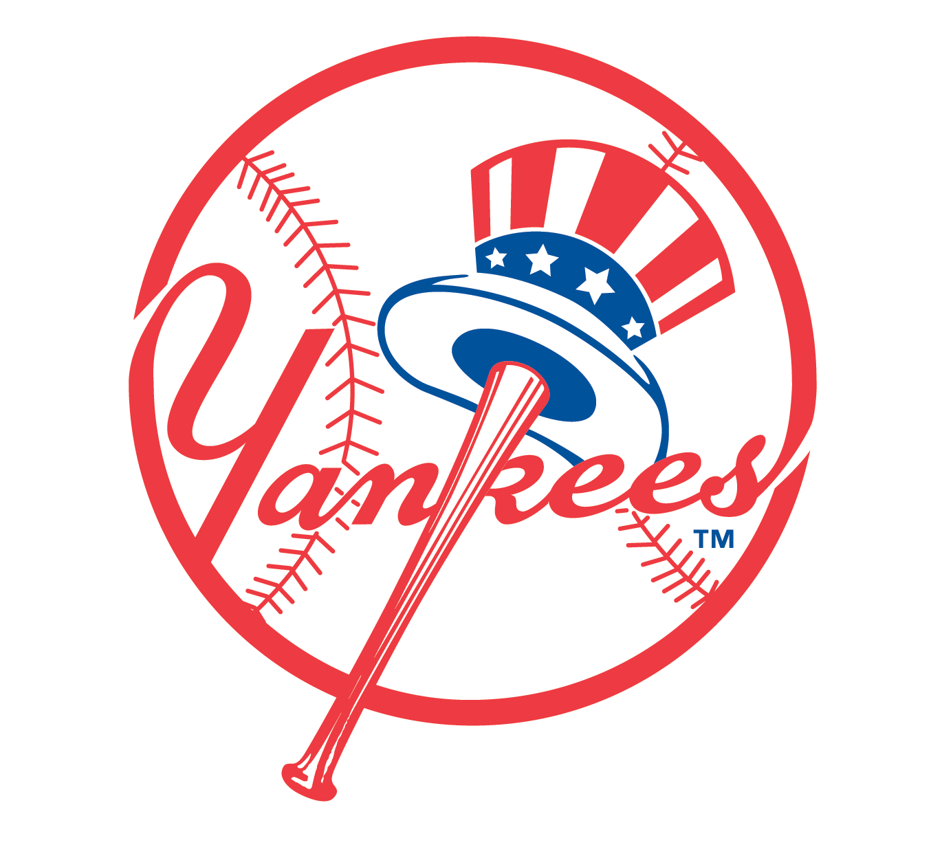 New York Yankees Official Logo