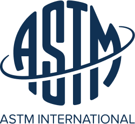 ASTM badge