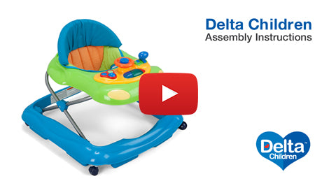 baby gear assembly video