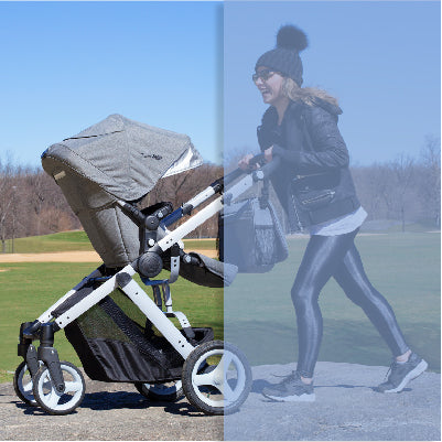 infant strollers