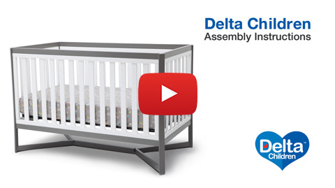 Nursery Furniture Assembly Video
