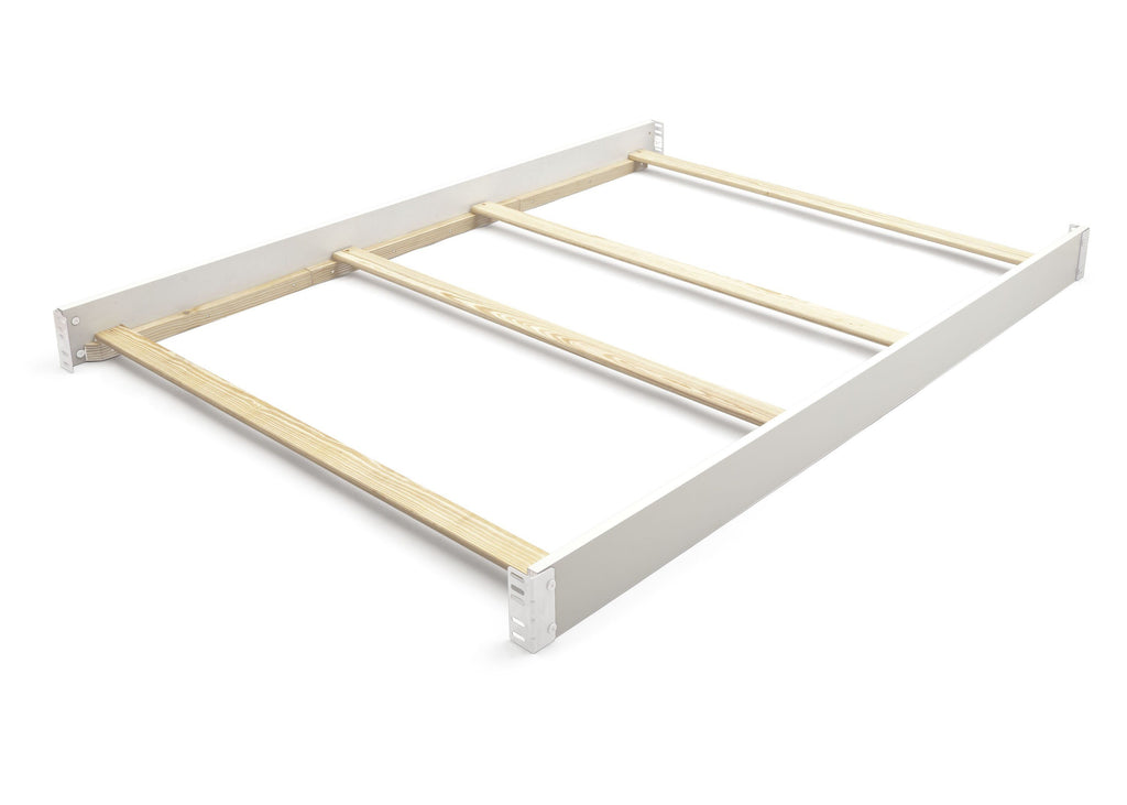 Delta Children Bianca (130) Wood Bed Rails (0020) c1c