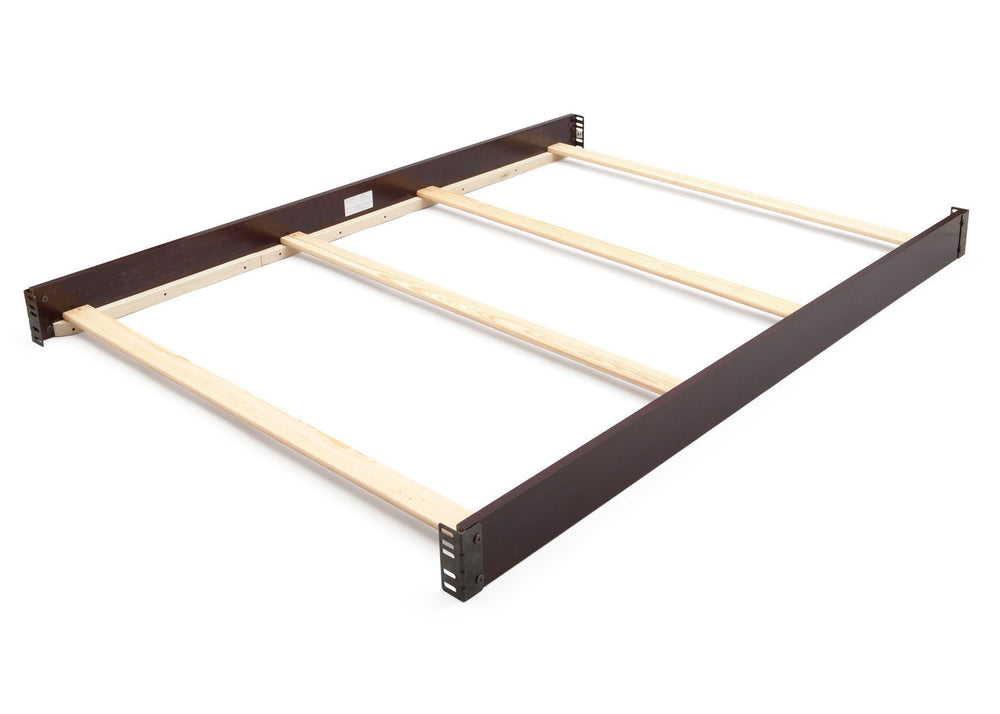 Delta Children Black Espresso (907) Wood Bed Rails (0050) eee1eee