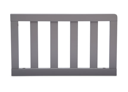 Simmons Kids Classic Grey (028) Toddler Guardrail (0080) d1d