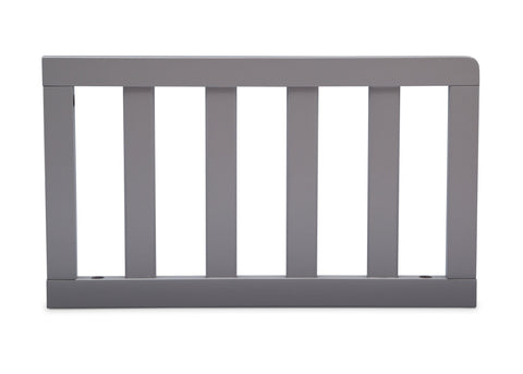 Canton Toddler Guardrail (Grey) - bundle