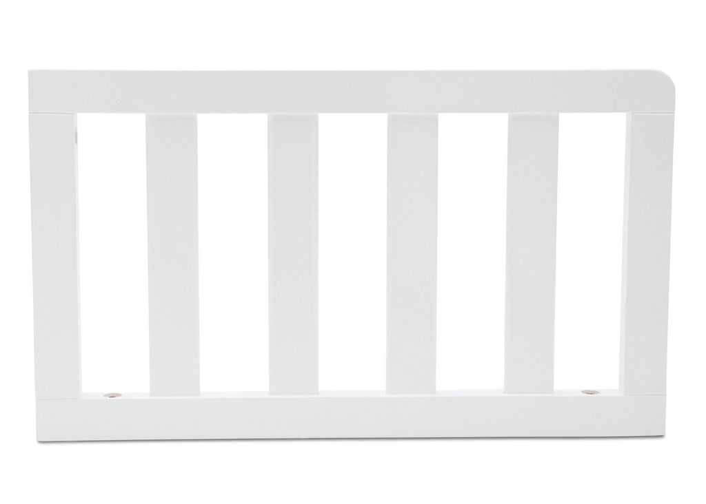 Bennington Curved 4 In 1 Crib Delta Children