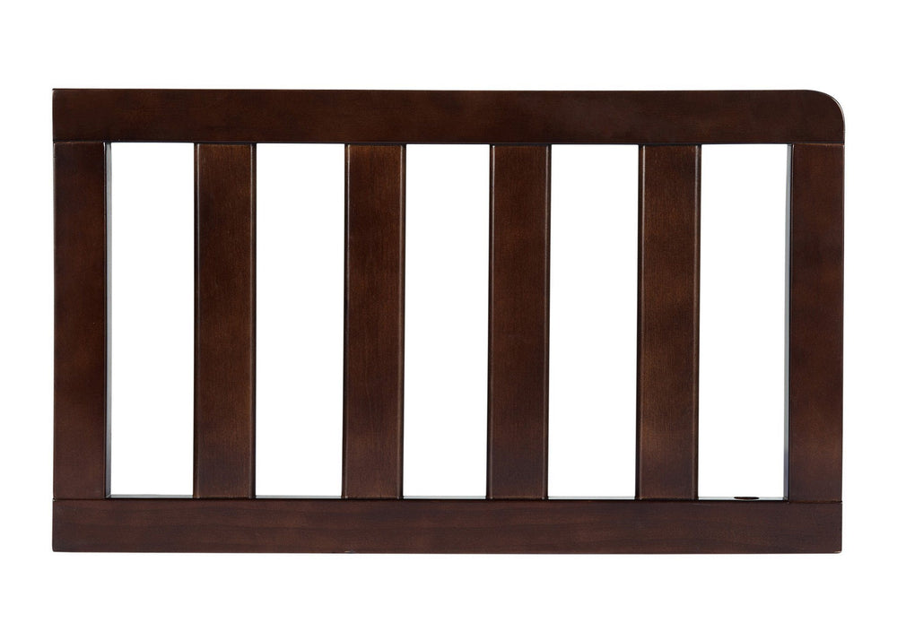 Simmons Kids Chocolate (204) Toddler Guardrail (0080) cc1cc