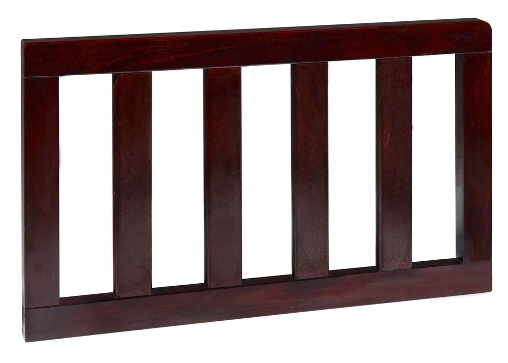 Simmons Kids Espresso Cherry (205) Toddler Guardrail (0080) dd1dd