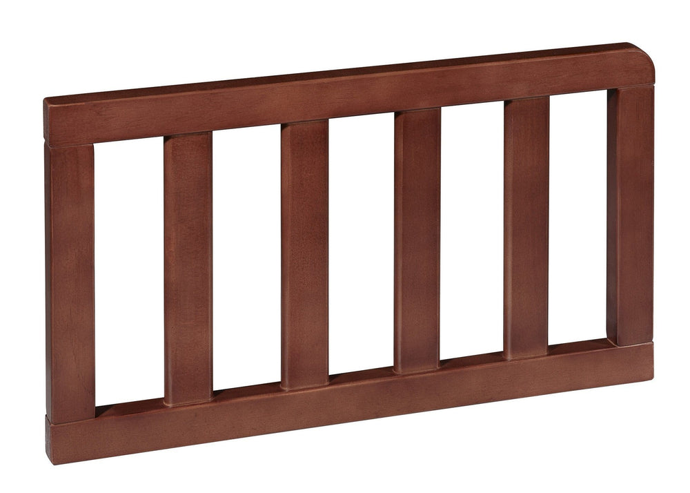 Simmons Kids Espresso Truffle (208) Toddler Guardrail (0080) ff1ff
