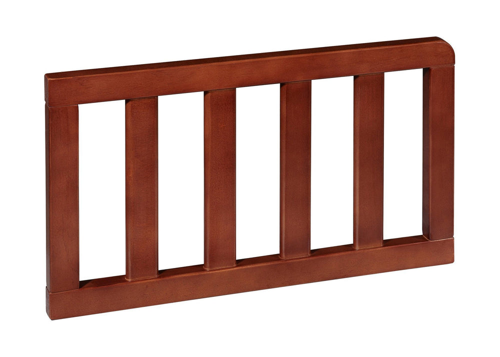Simmons Kids Dark Cherry (604) Toddler Guardrail (0080) ddd1ddd