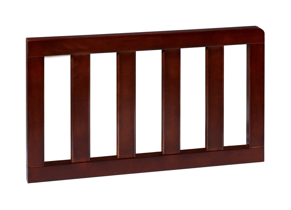 Simmons Kids Black Cherry Espresso (607) Toddler Guardrail (0080)c1c for Marquis 4-in-1 Crib