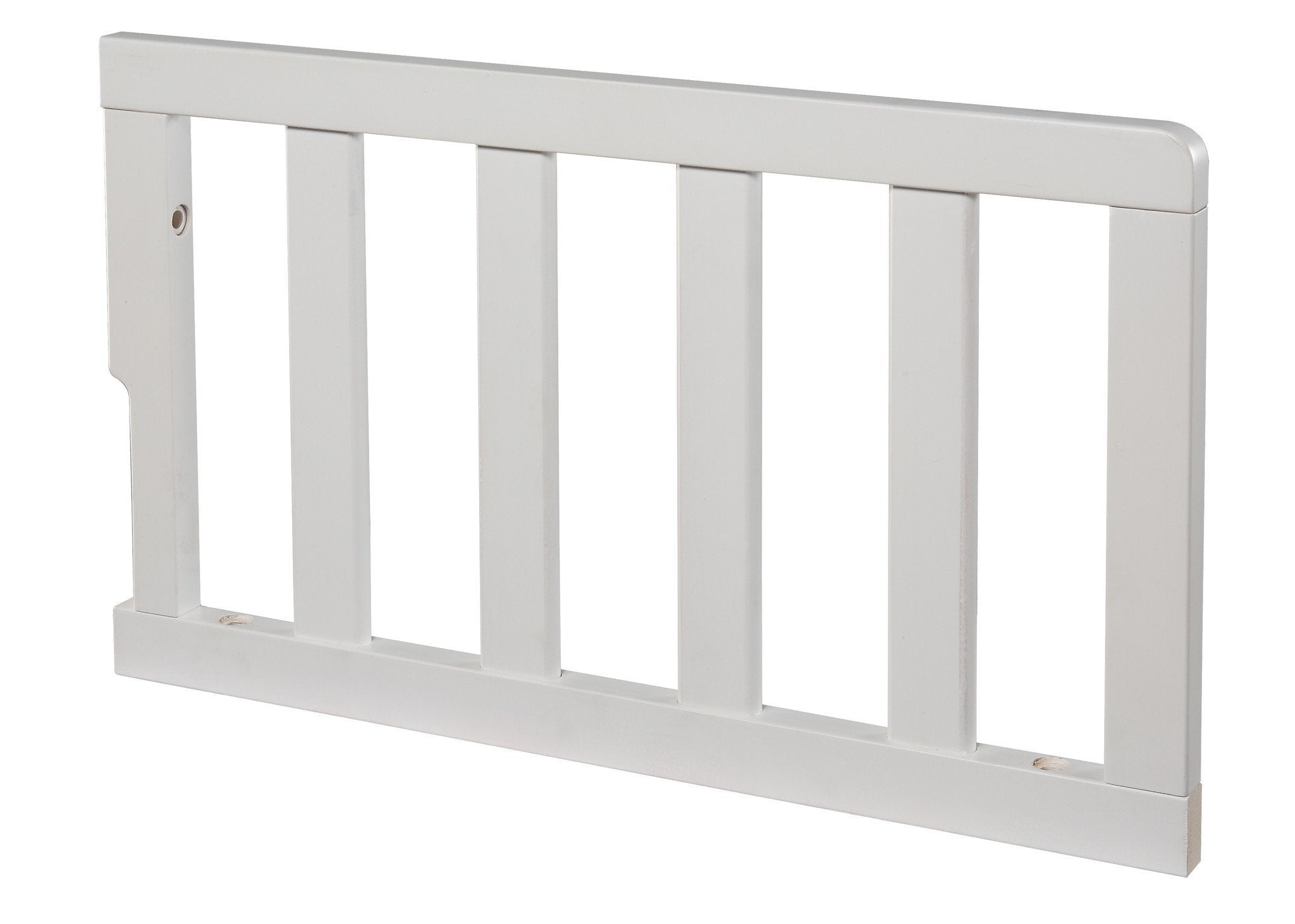 Delta Children White (100) Delta Guardrail a1a