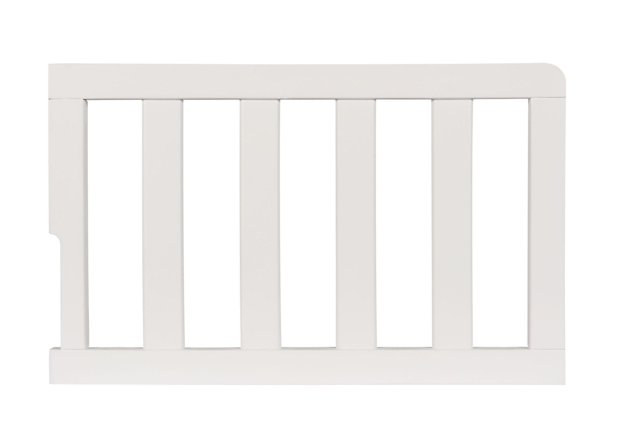 Delta Children White Ambiance (108) Guardrail (0081) d1d
