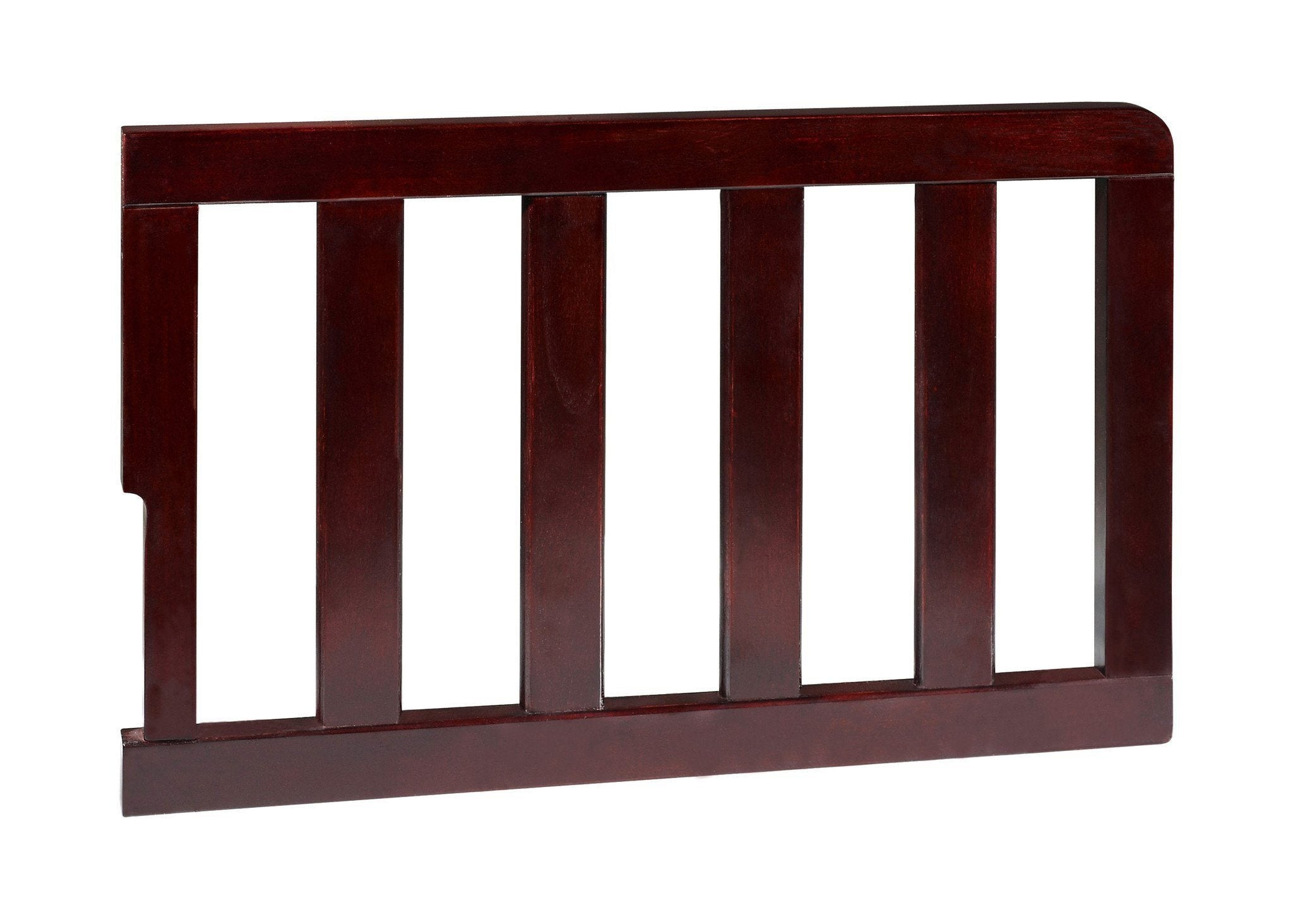 Dark Chocolate (207)Guardrail Kit  for Royal Convertible Crib 'N'Changer