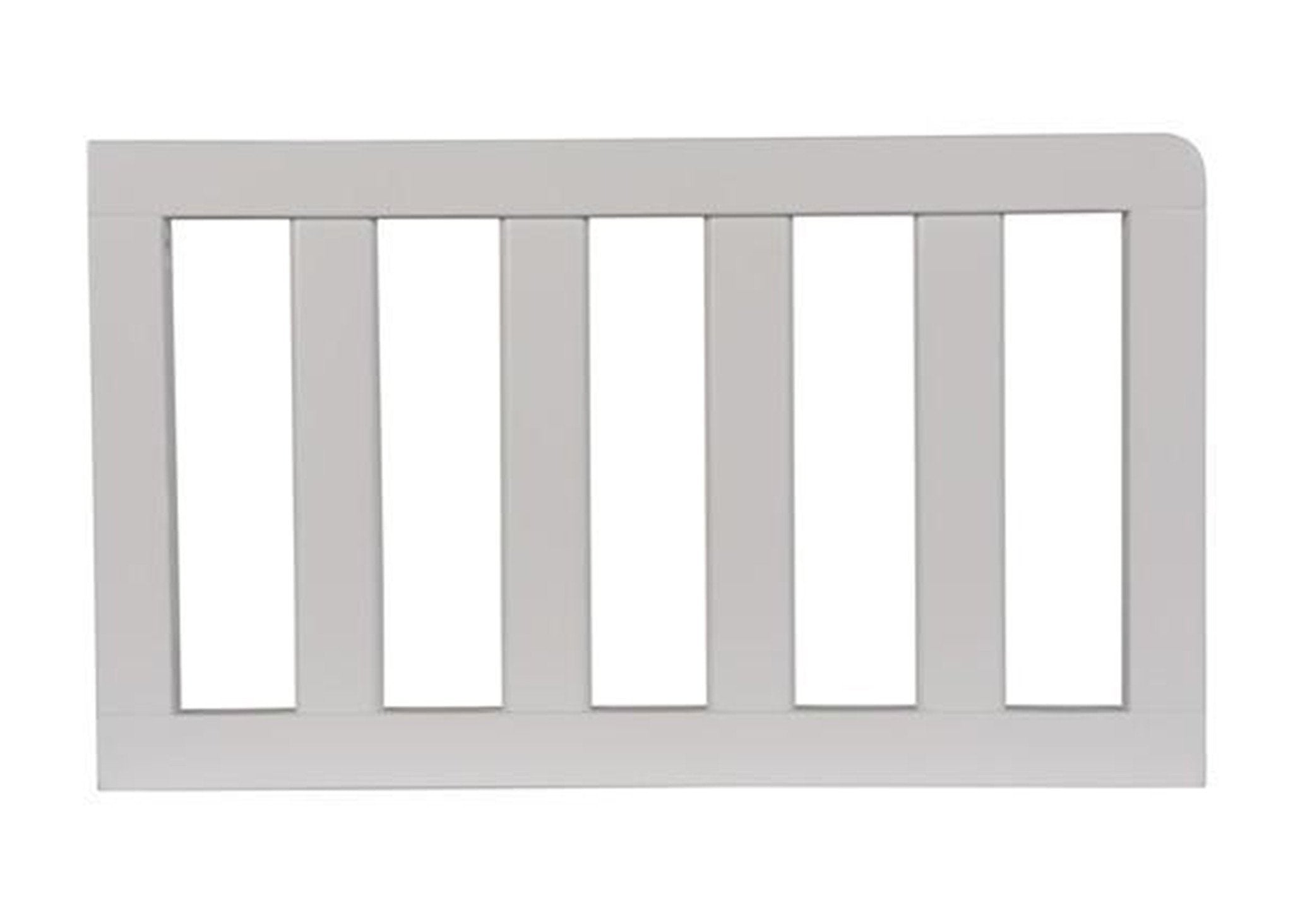 Delta Children White (100) Delta Guardrail (0082) a1a