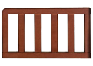 Delta Children Dark Cherry (604) Delta Guardrail (0082) c1c