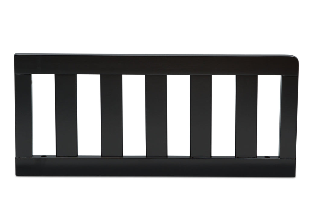 Ebony (0011) Guardrail Kit (0094) for Skylar 4-in-1 Convertible Crib