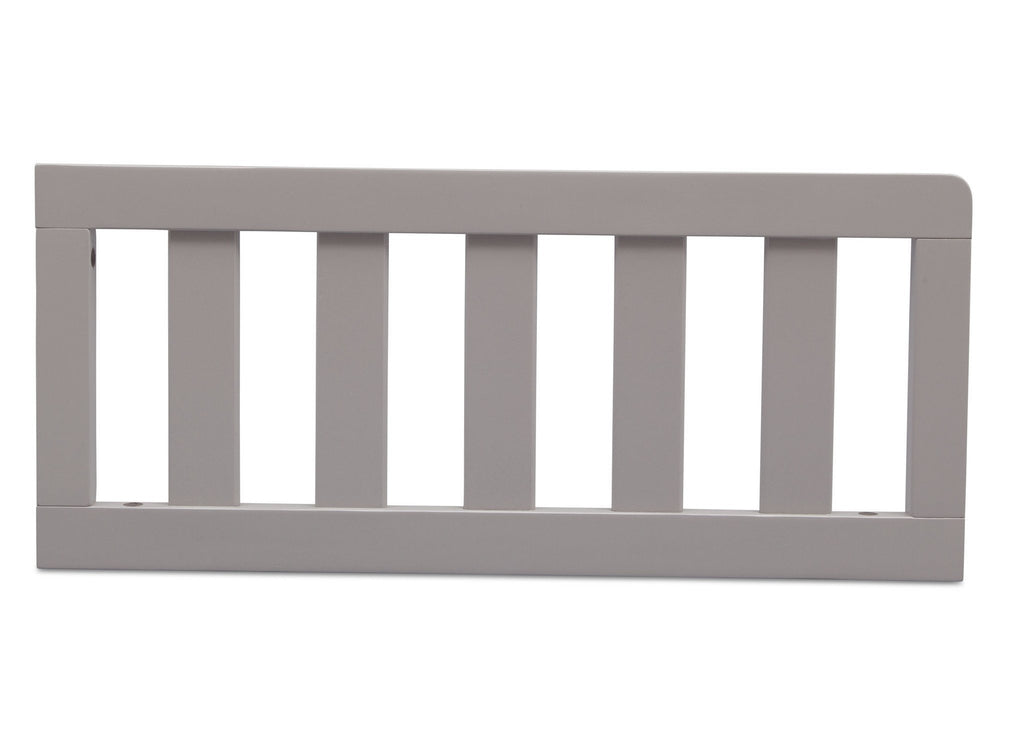 Grey (026) Ebony (0011) Guardrail Kit (0094) for Skylar 4-in-1 Convertible Crib