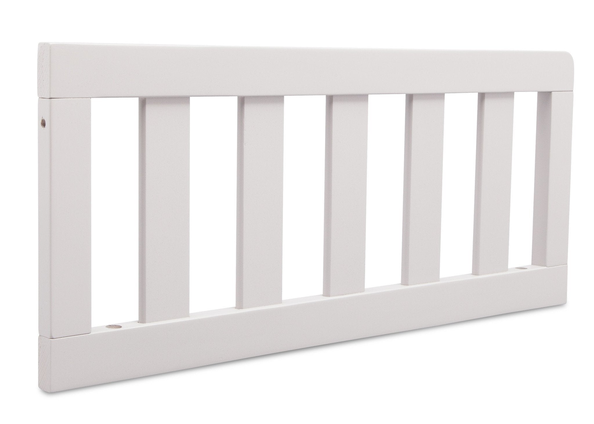 Delta Children Bianca (130) Toddler Guardrail (0094) angle d2d