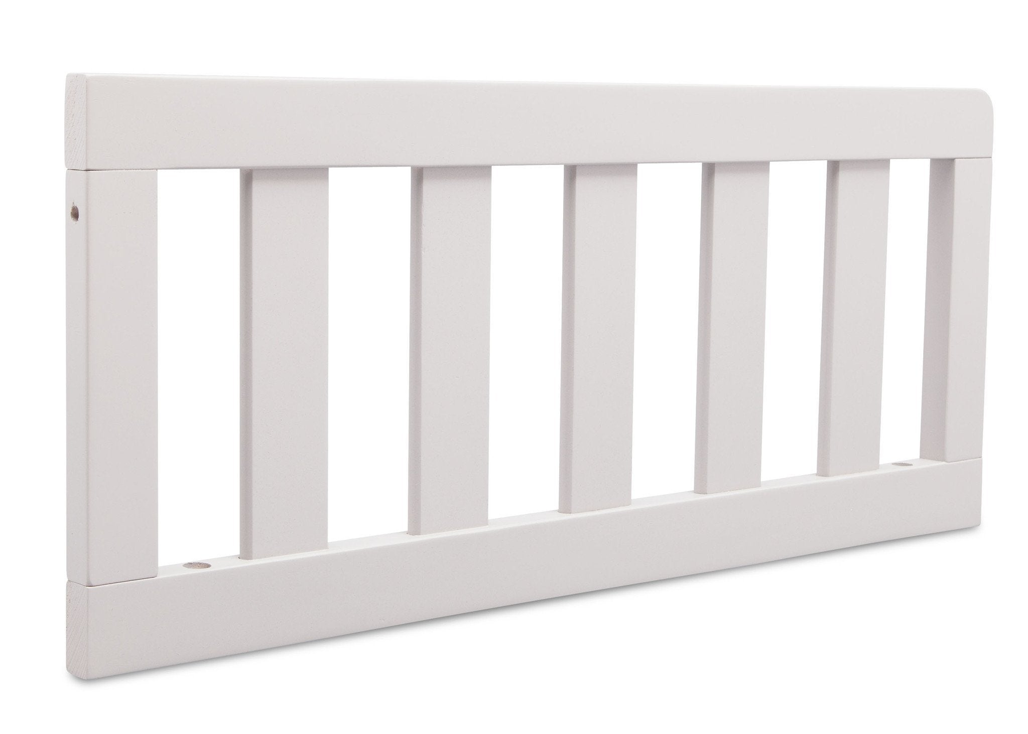 Delta Children Bianca (130NN) Toddler Guardrail (0094) angle e2e